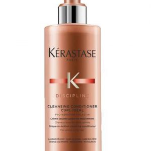 Cleansing Conditioner Curl Idéal Kerastase 400 ml