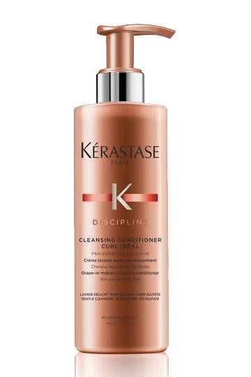 Cleansing Conditioner Curl Idéal Kerastase 400 ml