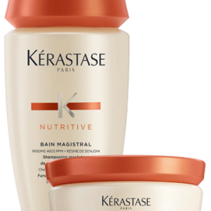 Duo Bain et Crème Magistral Kerastase