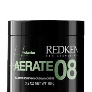 Crème mouse Aerate Redken 125 ml