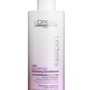 Cleansing Conditioner Liss Unlimited 400 ml