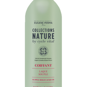 Laque Souple Collections Nature by cycle vital 300 ml