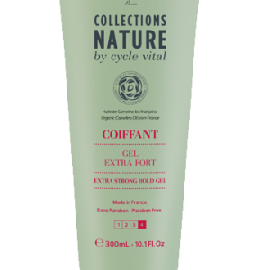 Gel Extra Fort Collections Nature by cycle vital 300 ml