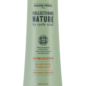 Shampooing Hydratant Collections Nature by cycle vital 250 ml
