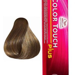 Blond intense naturel marron 77/07 Wella