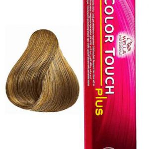 Blond clair intense naturel marron 88/07 Wella