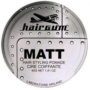 Cire coiffante Matt Hairgum 40 gr