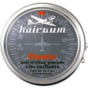 Cire coiffante Classic Hairgum 40 gr