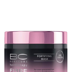 Masque Fortifiant Fibre Force Schwarzkopf 150 ml