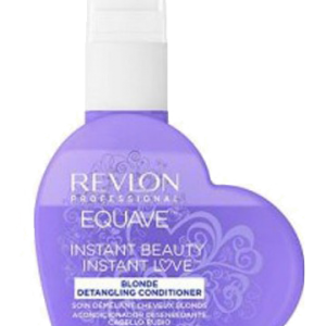 Revlon Equave Blonde Detangling Conditioner Revlon 50ml