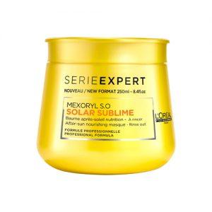 Masque Solar Sublime L'Oréal Professionnel 250 ml
