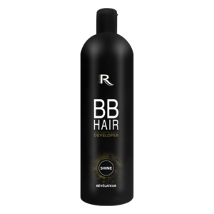BB hair shine Developer Generik oxydant
