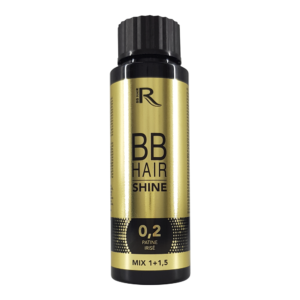 BB hair shine n°0.14 Generik patine pour reflet indésirable