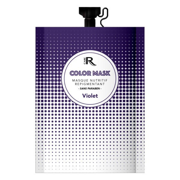 Color mask violet Generik