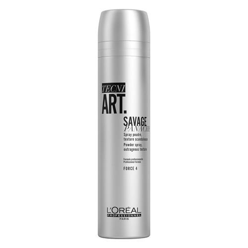 Spray Savage Panache Pure L'Oréal Profesionnel 250 ml