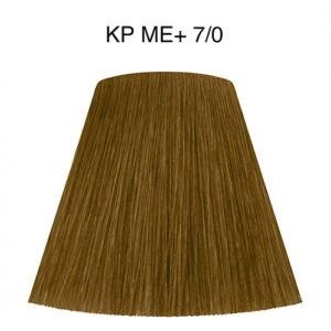 Koleston perfect ME+ 7/0 Blond Wella
