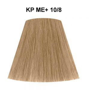 Koleston perfect ME+ 10/8 Blond Très Très Clair Perlé Wella Professionals