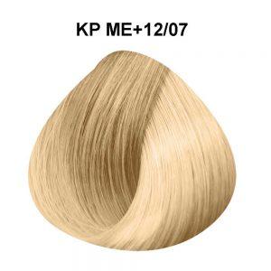 Koleston perfect ME+ 12/07 Spécial Blonde Naturel Marron Wella Professionals