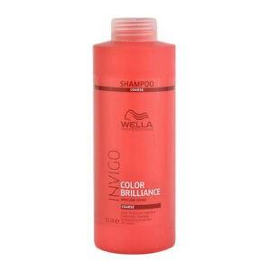 Shampooing Invigo Color Brilliance cheveux épais Wella