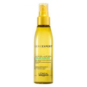 Spray Soin Solar Sublime L'Oréal Professionnel 125 ml